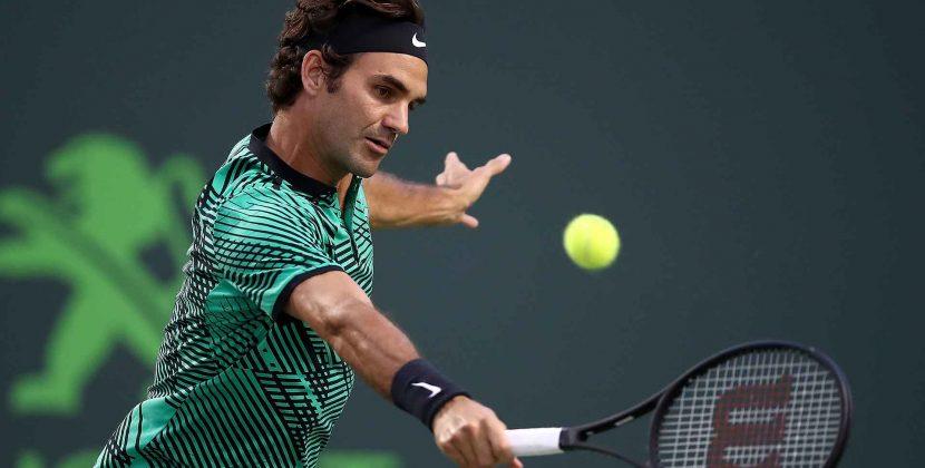Roger Federer wins a record eighth Wimbledon title