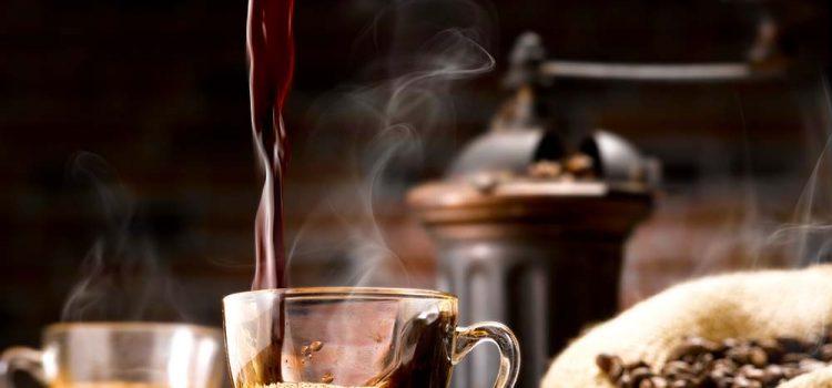 เลือกซื้อเมล็ดกาแฟสดคั่วยังไงให้ถูกใจ