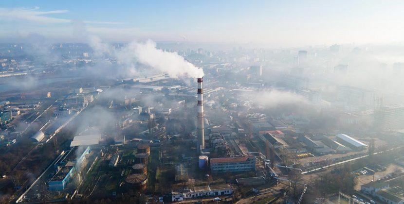 มลพิษทางอากาศ นักฆ่าไร้เสียง พันธมิตร โควิด-19