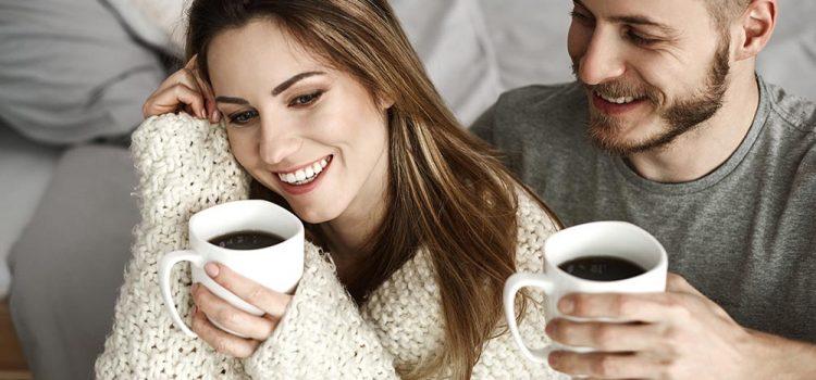 หนาวจะมาแล้ว หาเครื่องดื่มคลายหนาวเพื่อสุขภาพกันดีกว่า