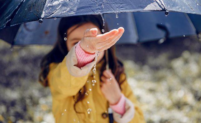 โรคที่มากับฤดูฝน