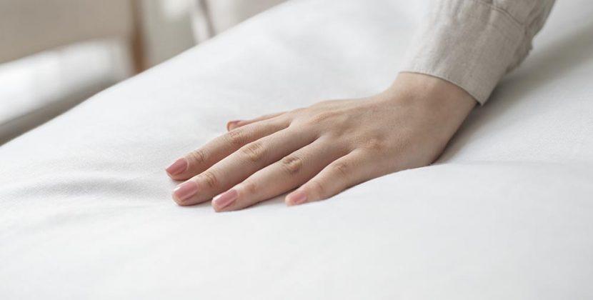 เลือกผ้าปูที่นอนโรงแรมอย่างไรให้ได้คุณภาพ